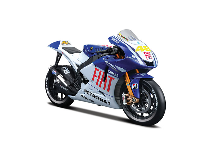 2009 FIAT YAMAHA TEAM