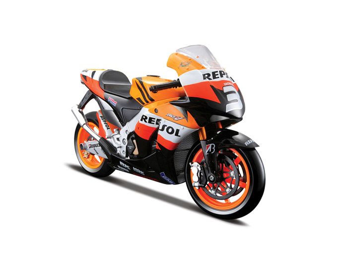 2009 REPSOL HONDA TEAM