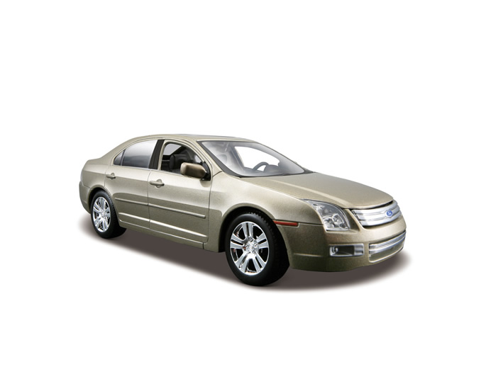 Ford Fusion SEL V-6