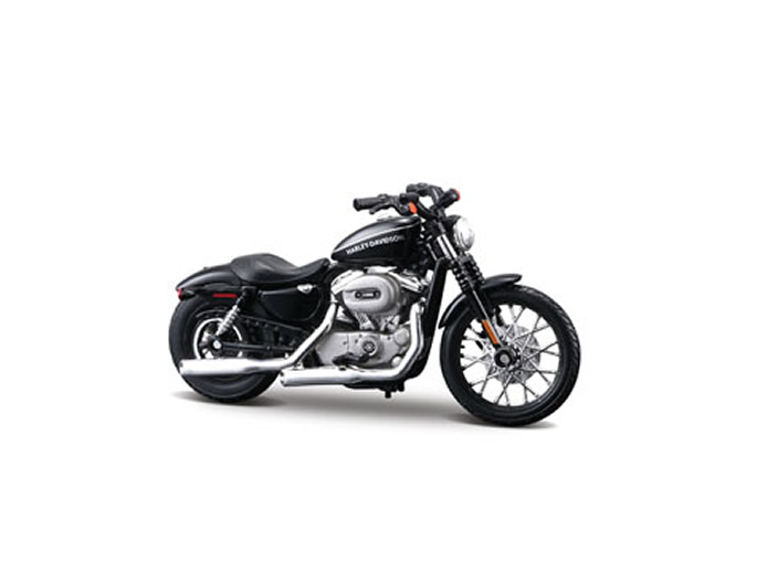 2007 XL 1200N Nightster®