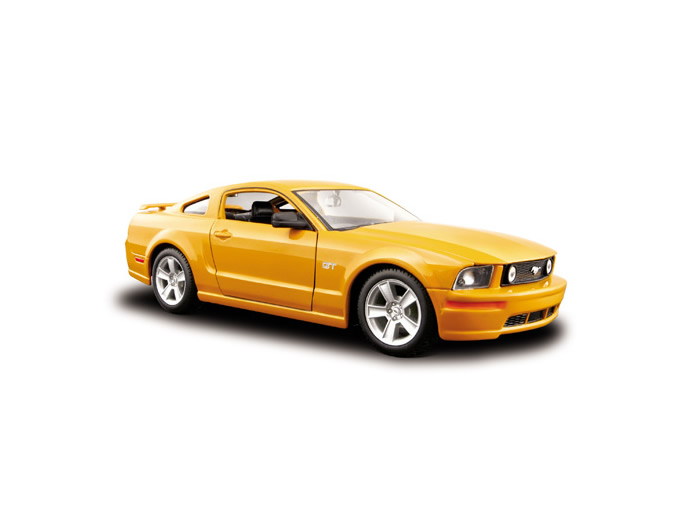 2006 Ford Mustang GT Maisto