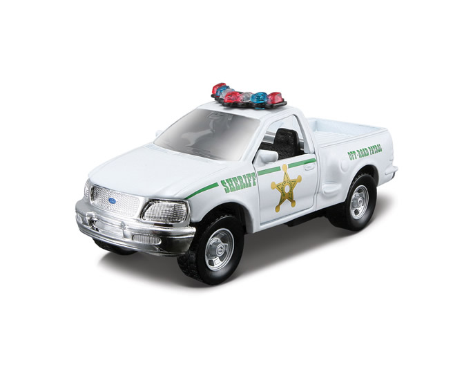 Ford F-250 Sheriff