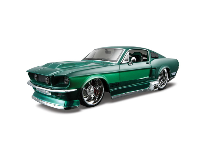 1967 Ford Mustang GT Maisto