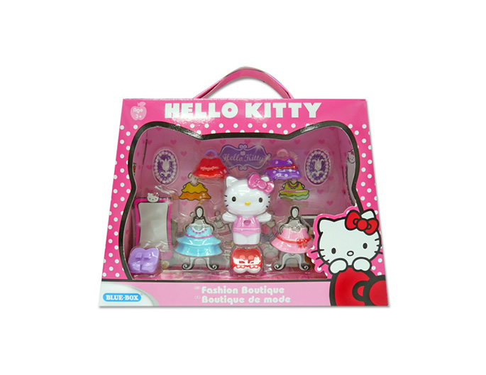 Boutique Fashion Hello Kitty