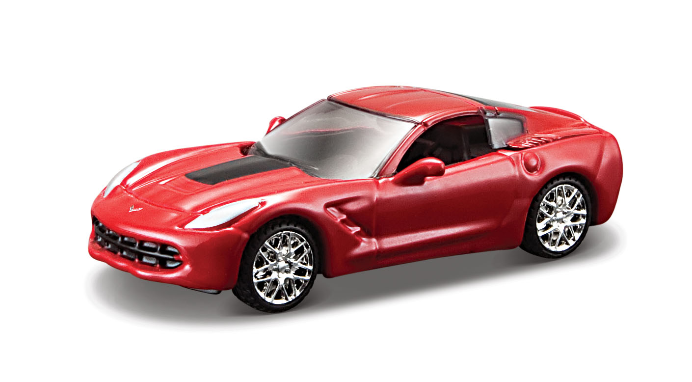 2014 Chevrolet Stingray Coupe