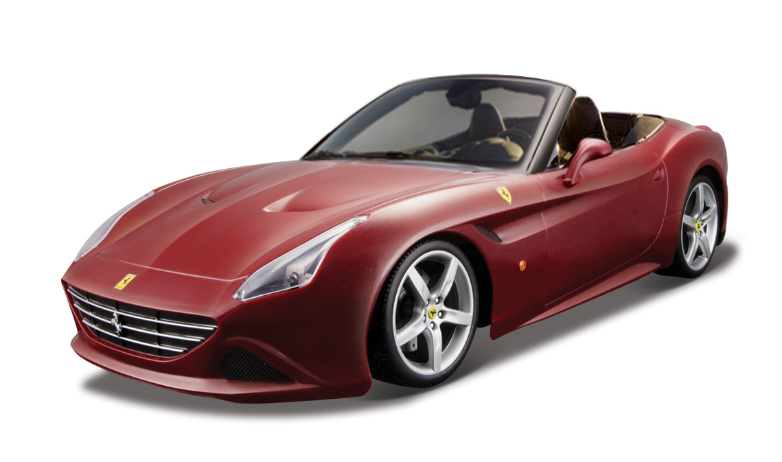 Ferrari California T ( Open Top)