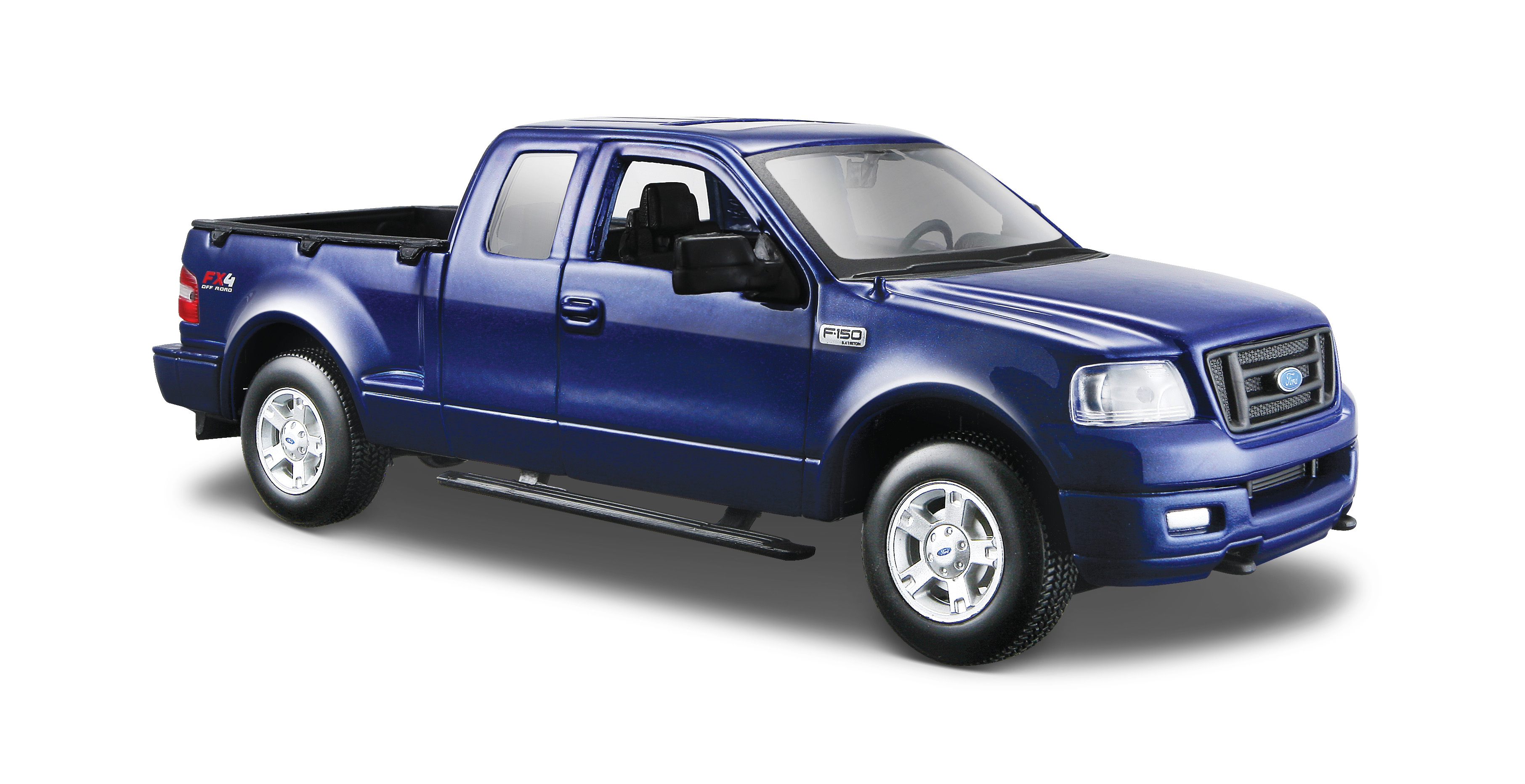 Ford F150 (FX4) 2004