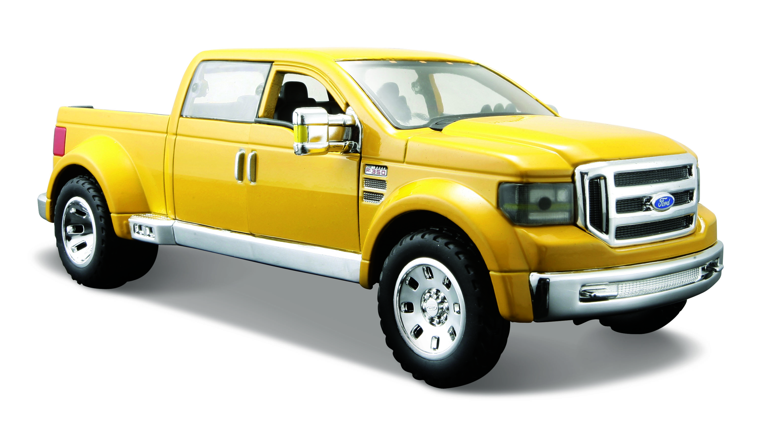 Ford Mighty- F350