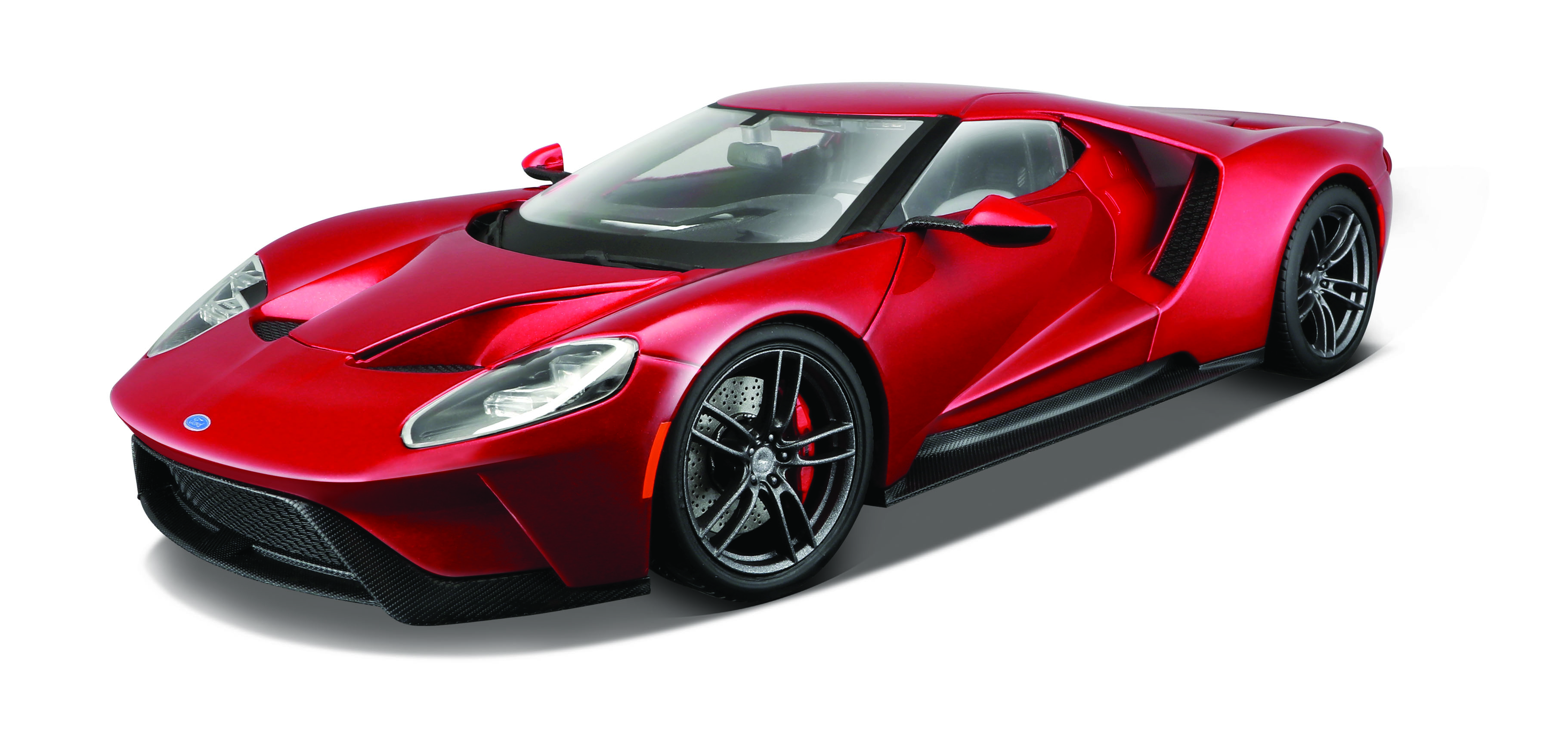 1:18 2017 Ford GT