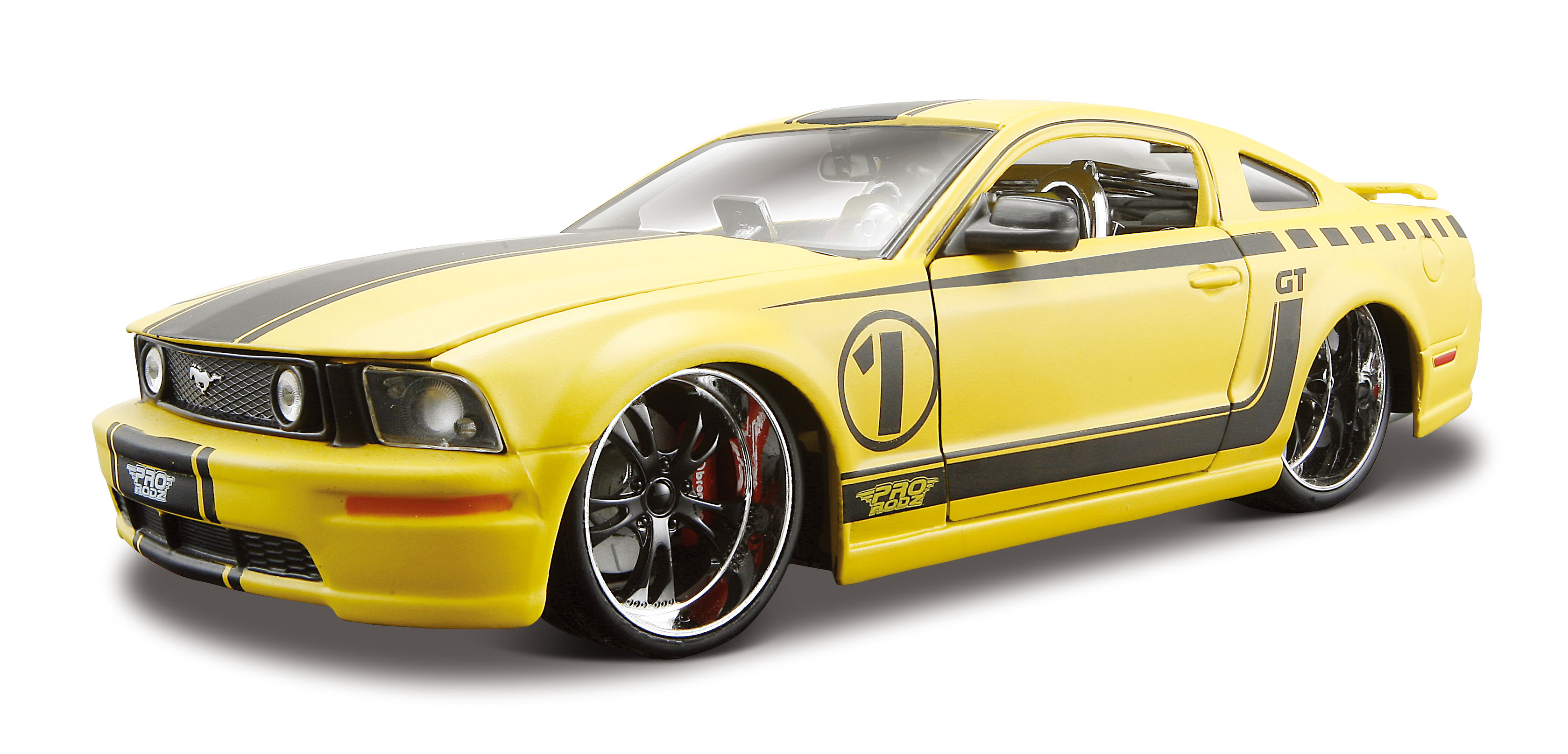 Ford Mustang GT 2006