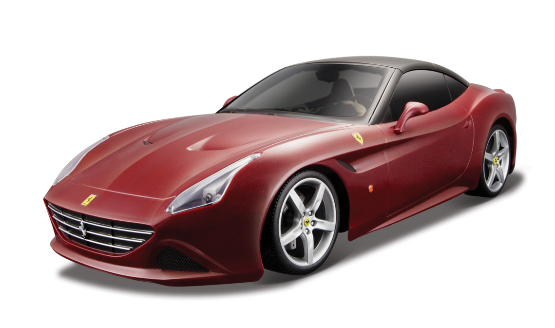 Ferrari California T ( Closed Top)