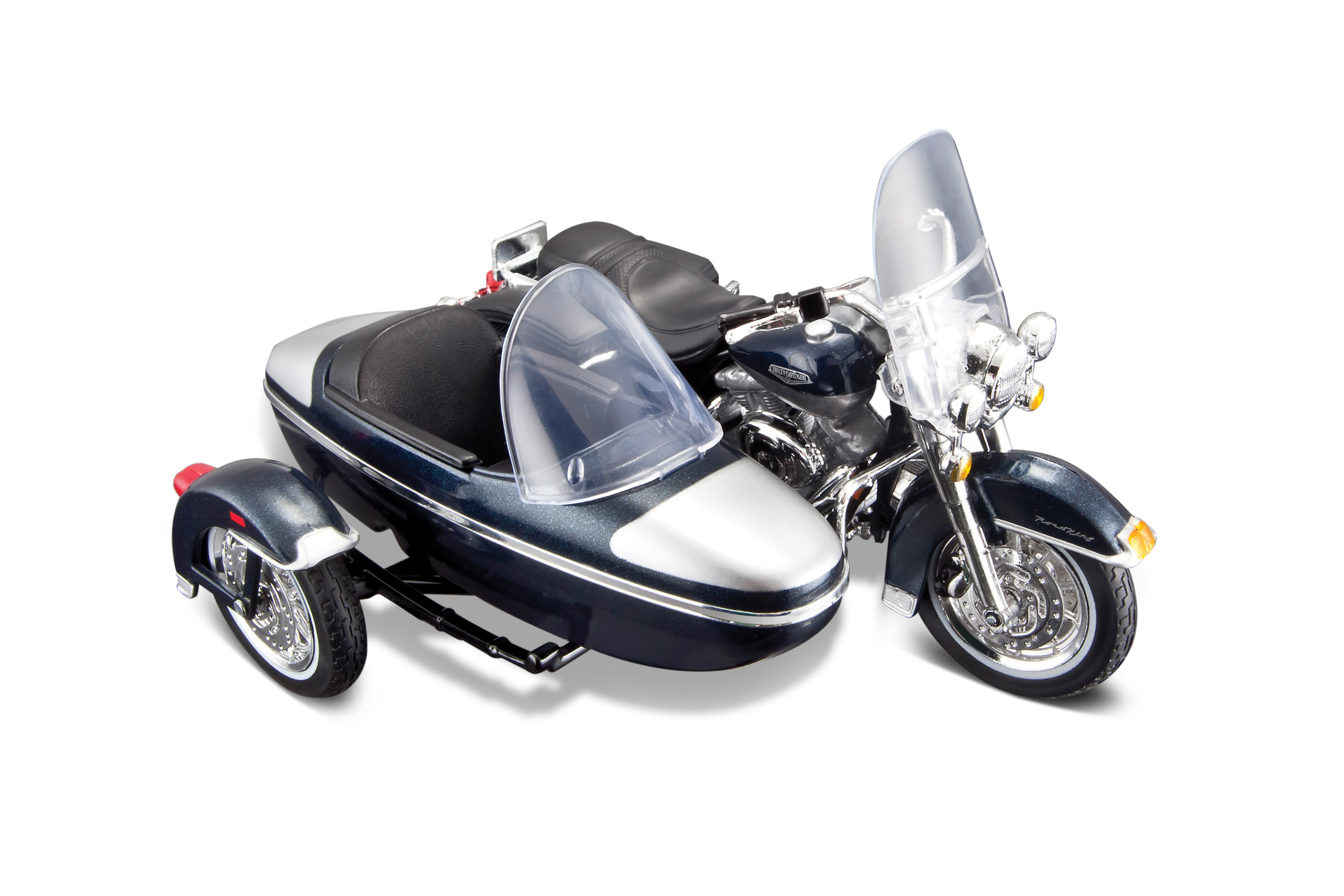 Triciculo Side Car