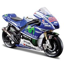 Yamaha Racing Team 2016
