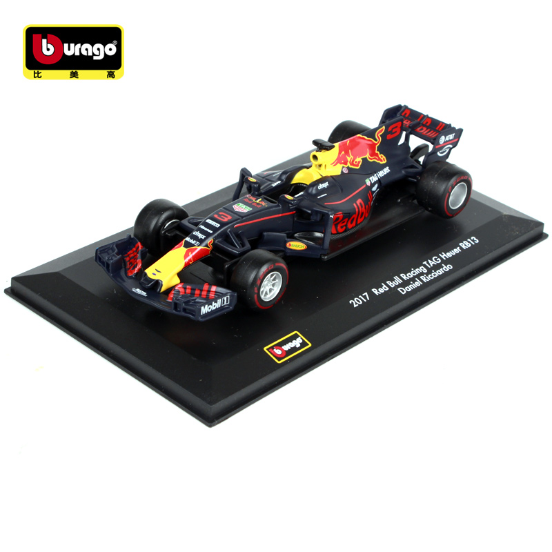 Red Bull Racing TAG Heuer #33 Max Vesrtappen