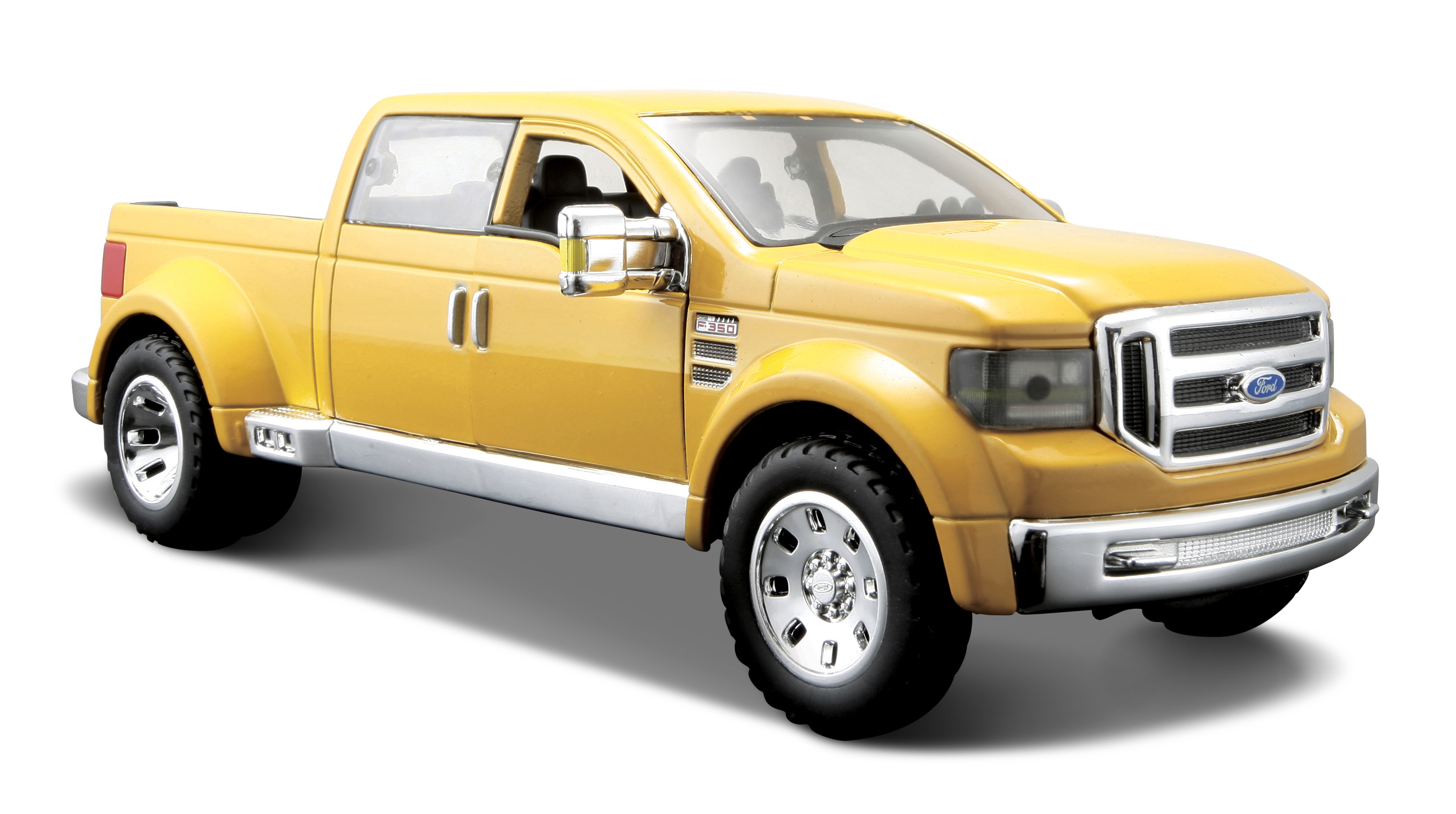 Ford Mighty F350
